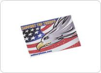 support-the-troops-sticker