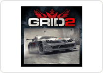 Free Game from Humble Bundle: Grid 2 - Hot Free Items